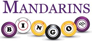 Mandarins Bingo Logo