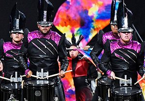 2018 Snares