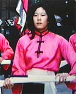 Joyceline Fong Fukuchi