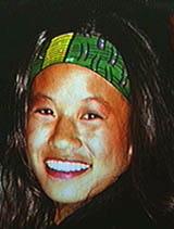 Melissa Gong