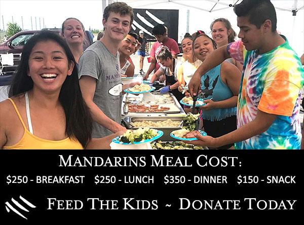 News - Sacramento Mandarins